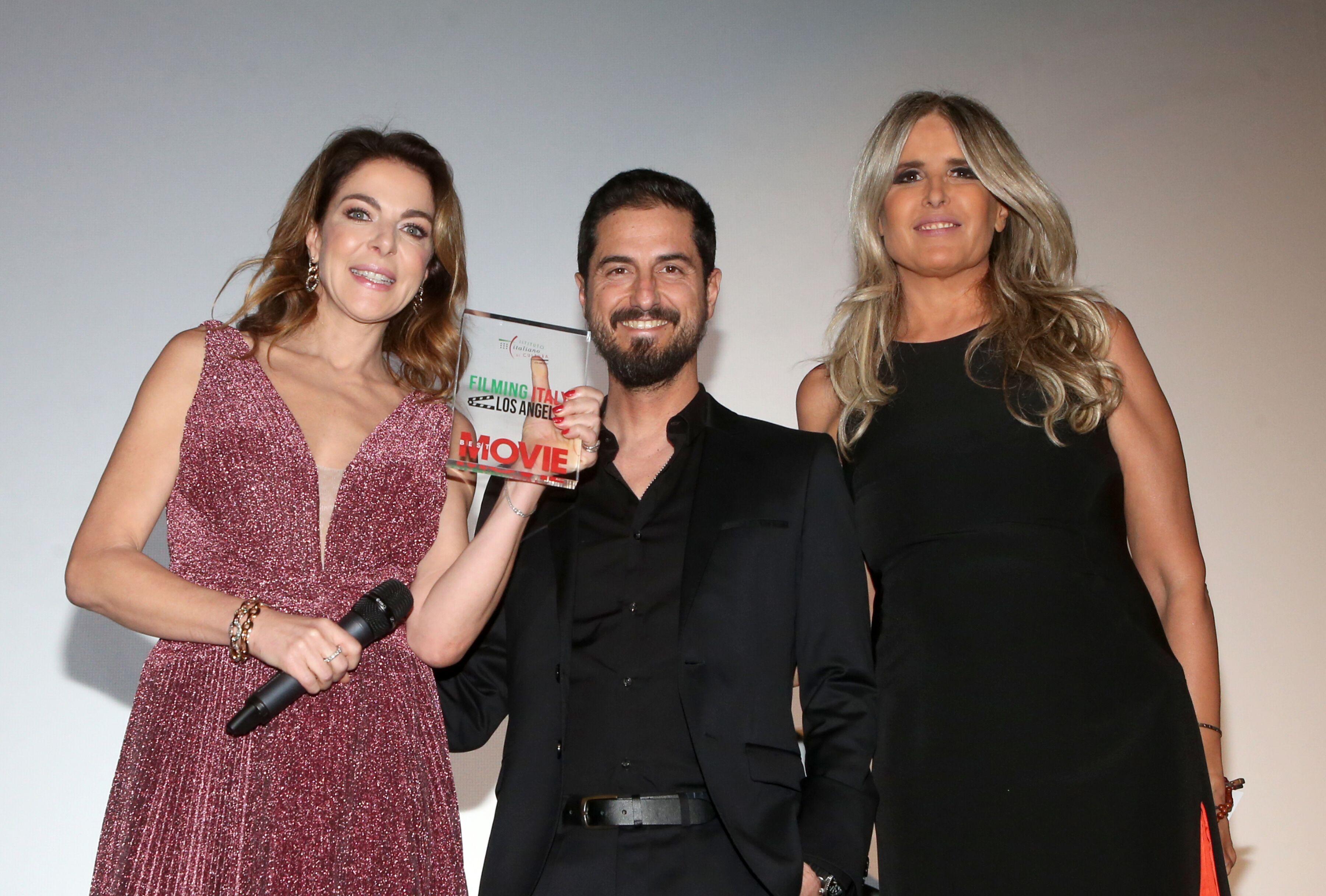 Claudia Gerini, Il direttore di Best Movie Giorgio Via…ingItaly_3