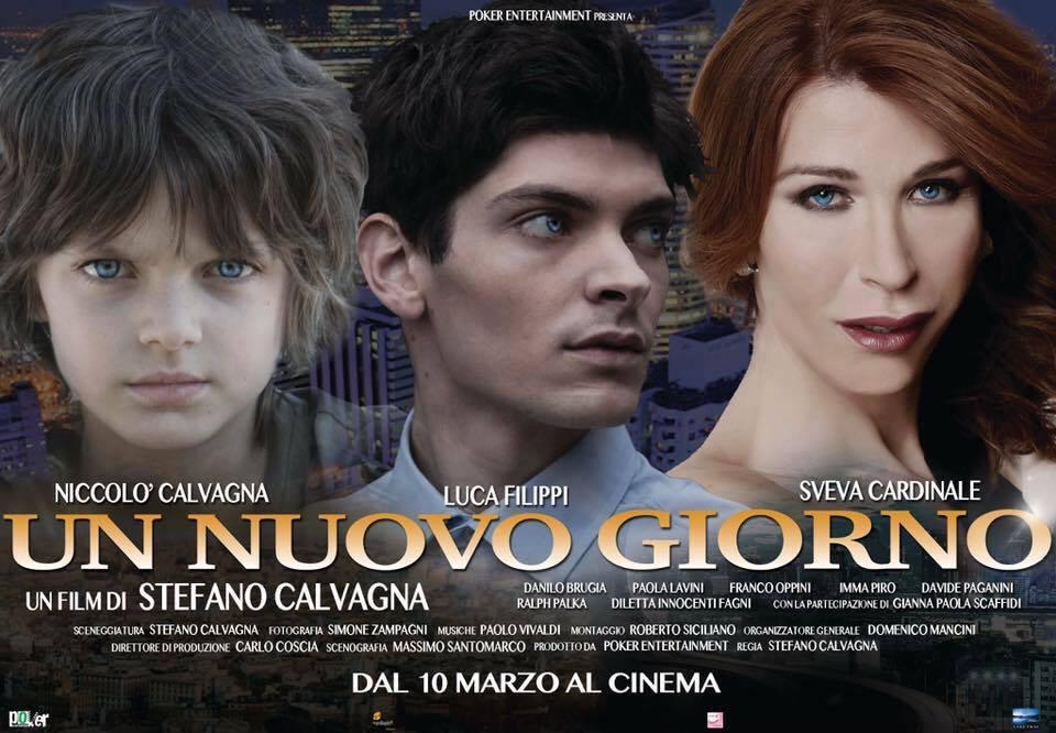 Un nuovo giorno il film di forte impatto sociale di Stefano Calvagna.