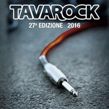 tavarock-biglietti
