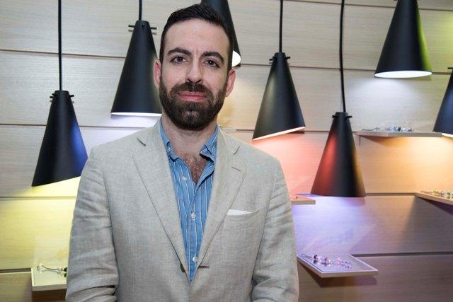 8 Roberto Di Costanzo