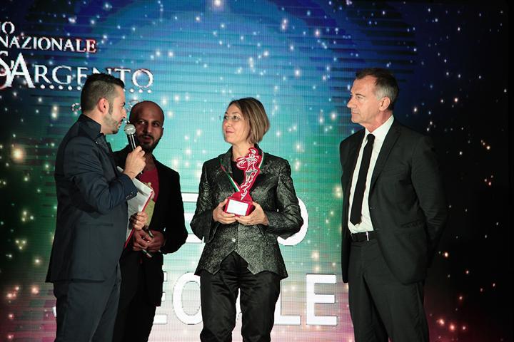 """Grande successo per Il  """"Premio Nazionale Musa D'Argento"""""""