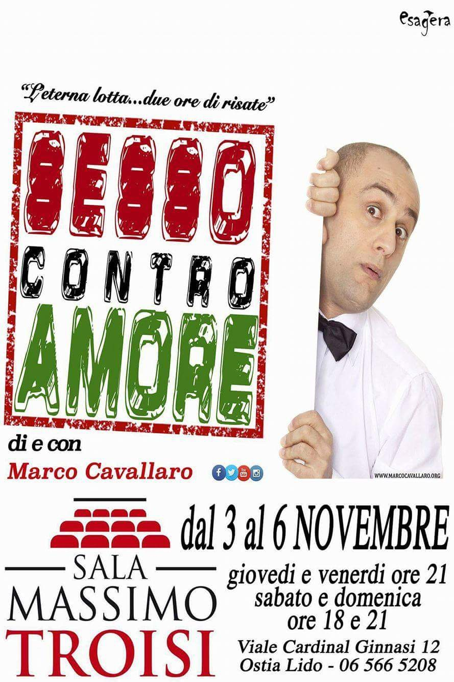 sessocontroamore