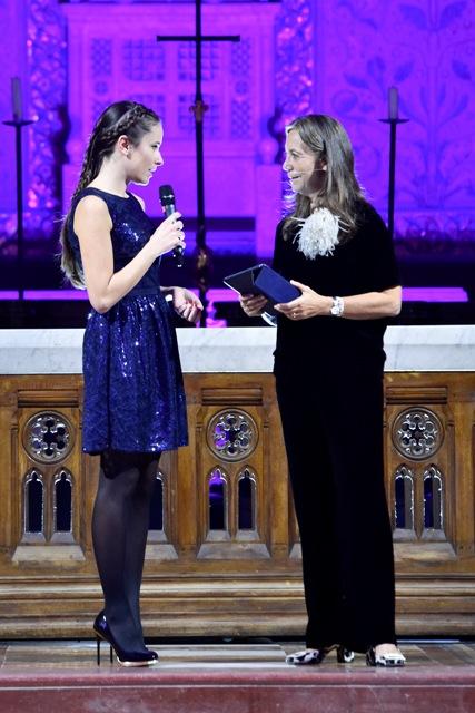 Elena Mariottini-Catene Intrecci d'autore