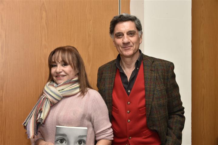 Adriana Russo-e-Marco-Tullio-Barboni-