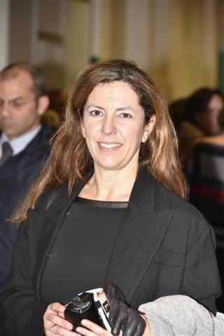 Lucia De Sica.