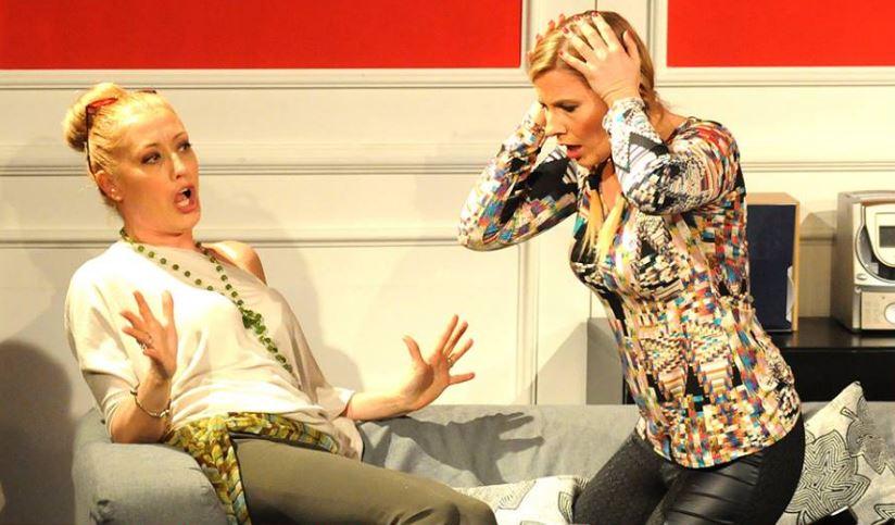 Laura Freddi e Ketty Roselli