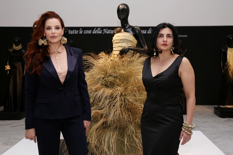 Simona Borioni - Lisa Tibaldi