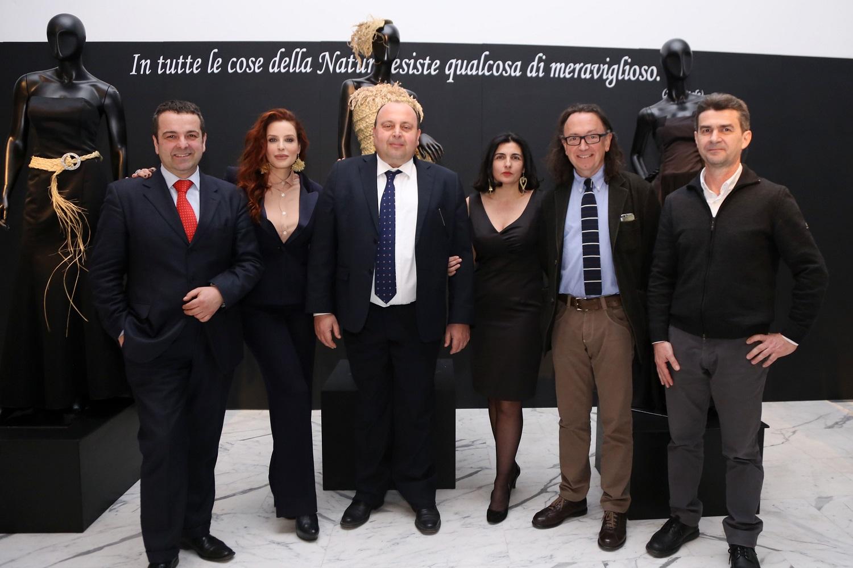 Leandro Ventura - S. Borioni - Michele Moschetta - L. Tibaldi - giuseppe marzano