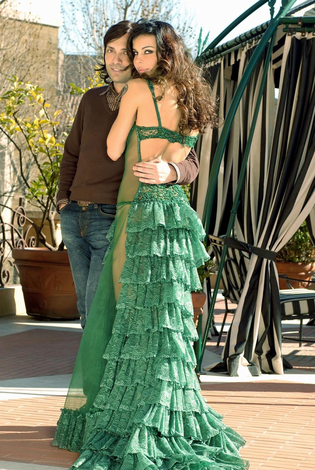 Con Nina Moric (21)