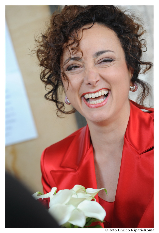 Lucilla Quaglia foto di: ENRICO RIPARI