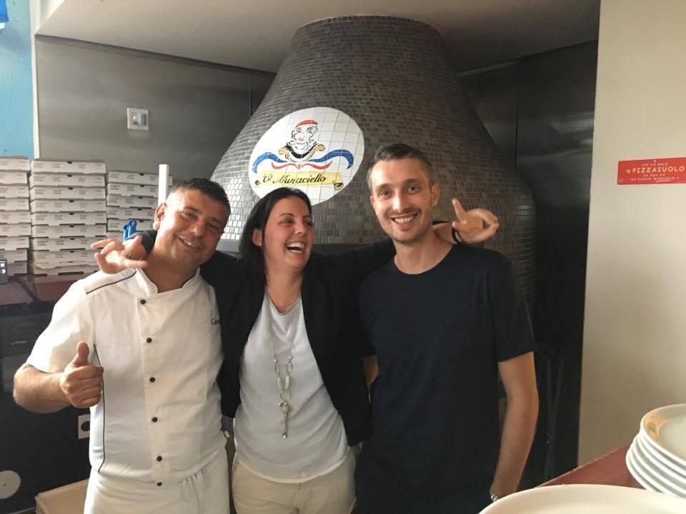 Valentina- Leonardo -Carmine