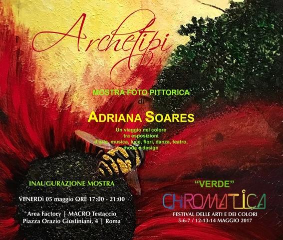AdrianaSoares Verde