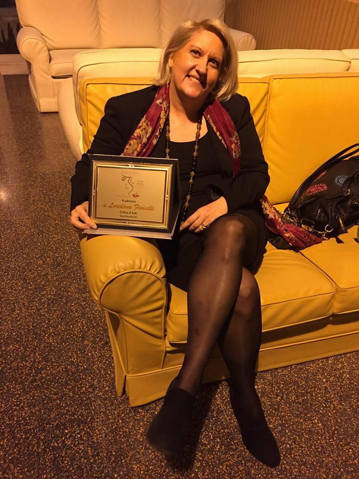 Loredana Finicelli