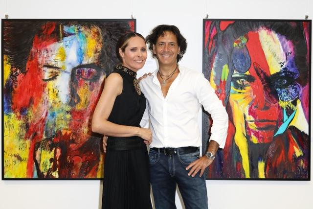 Adriana Soares - Maestro Andrea Morricone