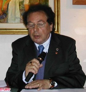 Alfredo-Pasolino