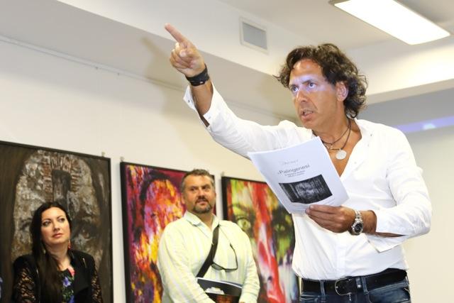 Maestro Andrea Morricone