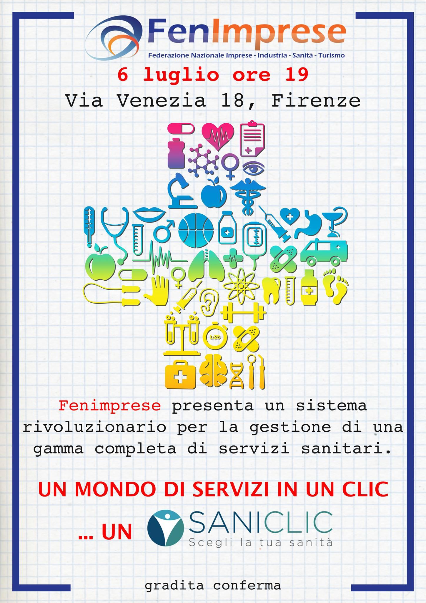 IMPORTANTE ACCORDO DI FENIMPRESE FIRENZE CON  COSESA SRL DI VAR GROUP S.p.A