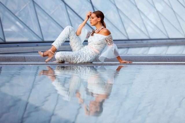 Camera della Moda Italia - Maria P. Eramo