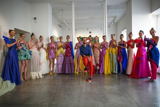 17 filippo laterza quadro moda