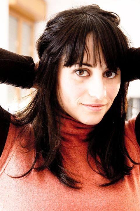 Cristina Mazzaccaro
