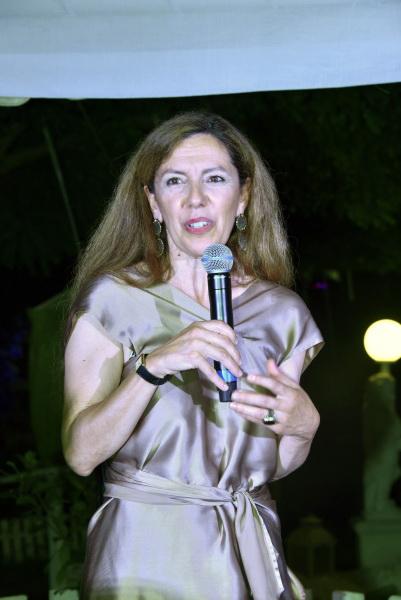 Maria Lucia De Sica