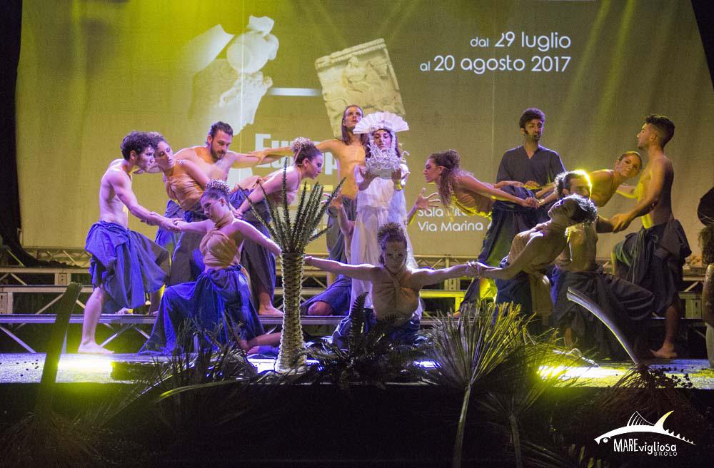 I ballerini della scuola del Musical
