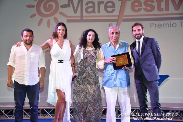 Siracusano, La Malfa, Giarraffa, Dragotto e Cavaleri (Premio CRAL a Tommaso Dragotto)