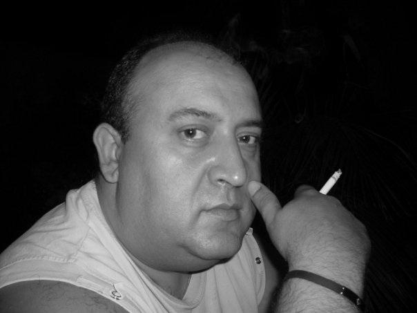 Massimo Meschino