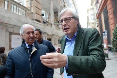 L'imprenditore genovese Davide Viziano coordina i rapporti con la Liguria