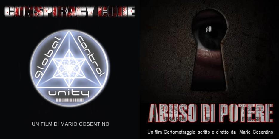 2 film di Mario Cosentino.