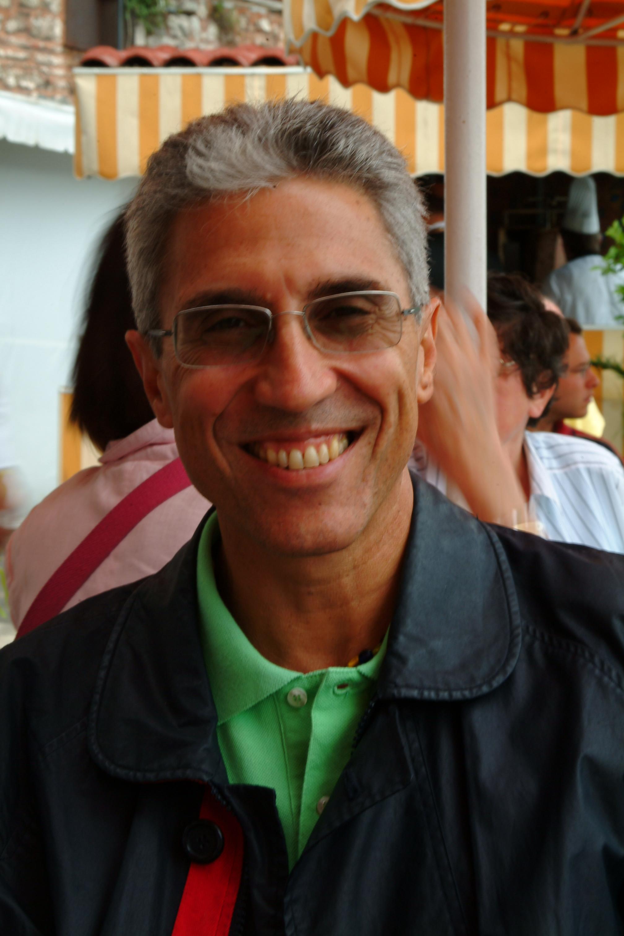 Mario Mesiti