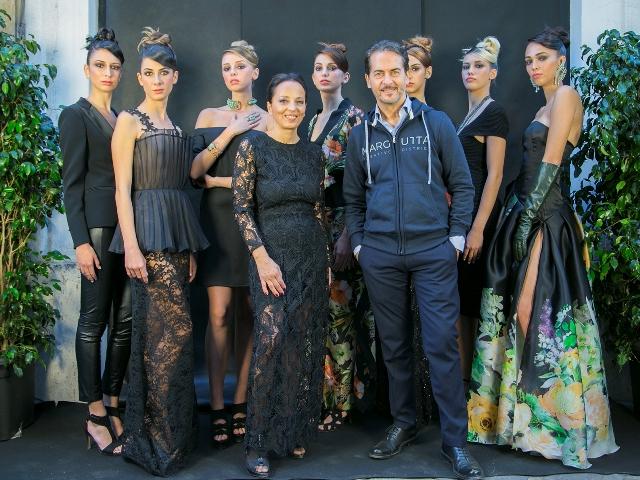 gruppo moda
