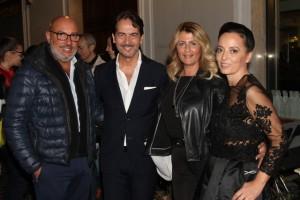 Roberto Carminati - Antonio Falanga - Francesca Mura - Grazia Marino