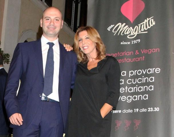 Gino Tozzi - Tina Vannini