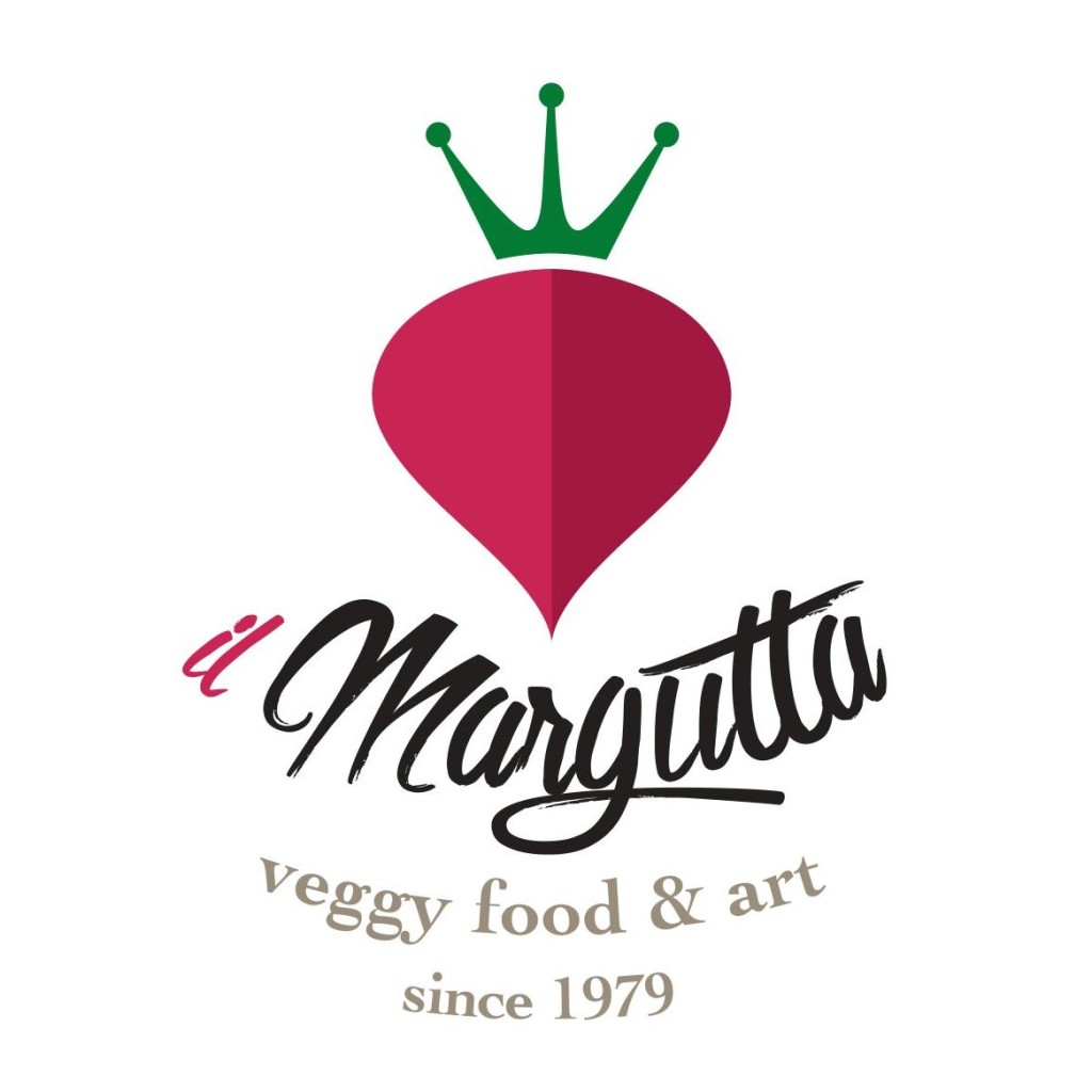 9 Logo Margutta vegetarian food & art