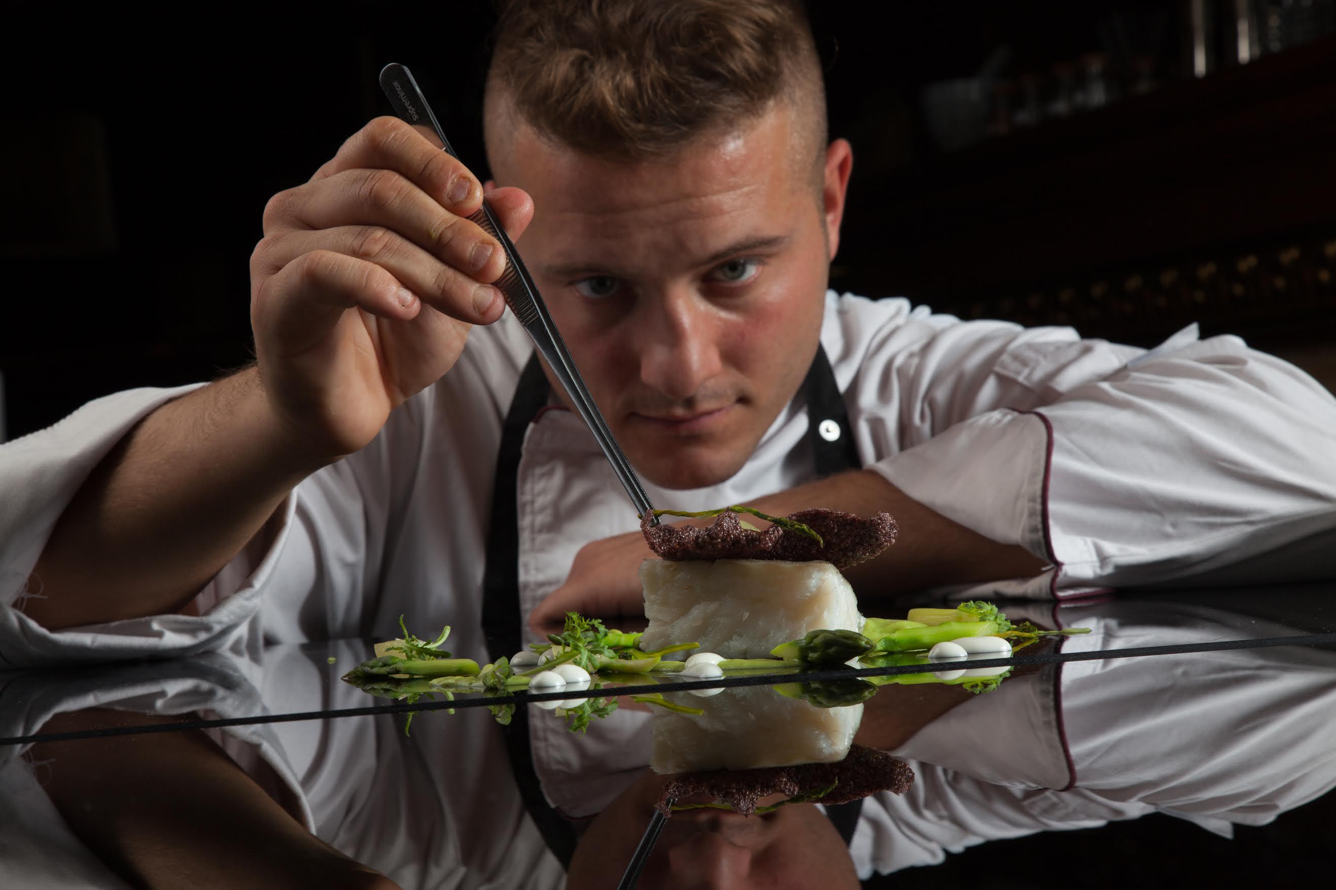Andrea Becattini chef