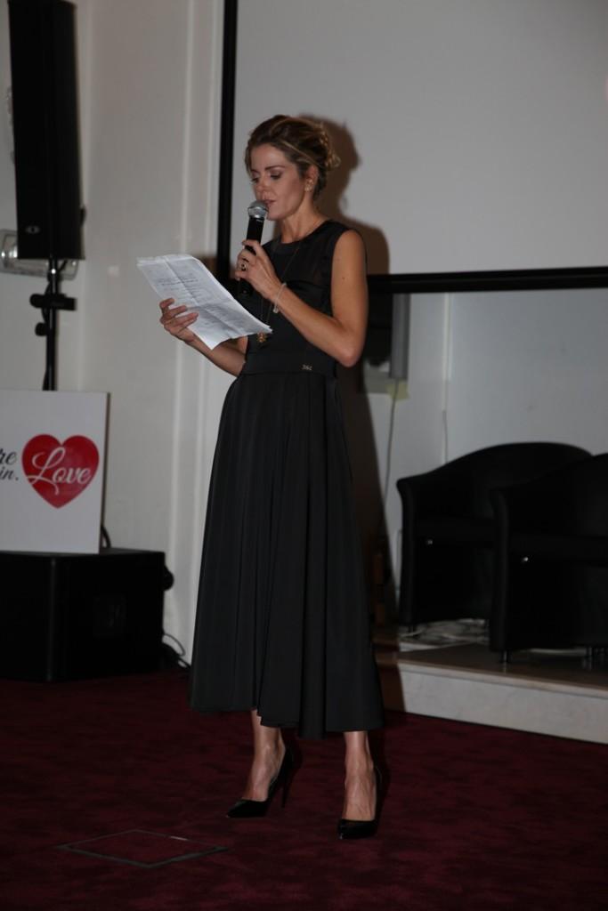 Elisabetta Pellini lettura
