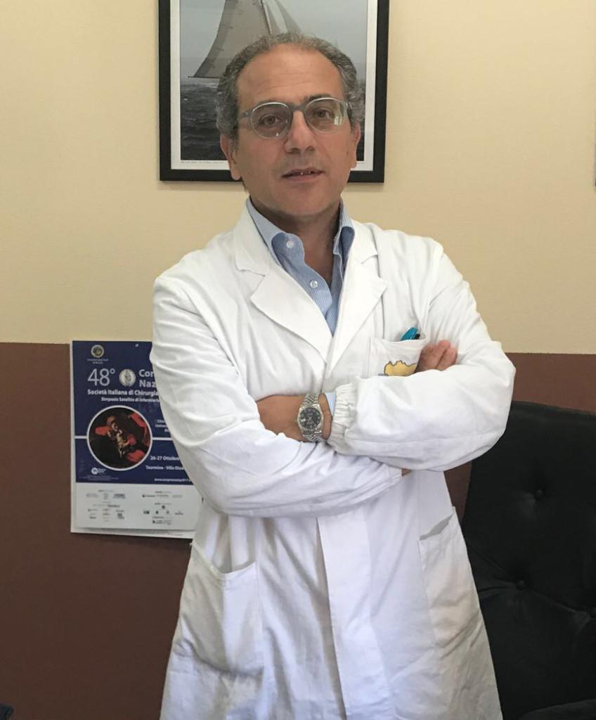 Prof. Carmelo Romeo