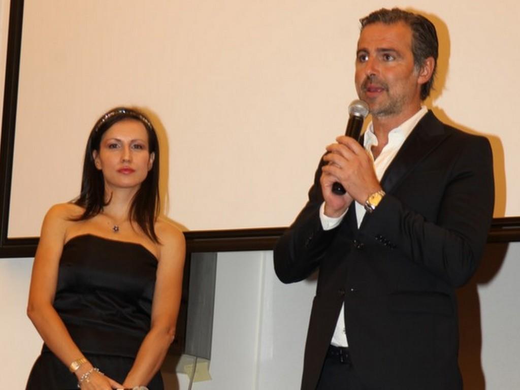 elena parmigiani beppe convertini