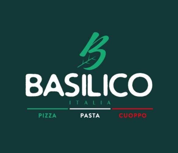 logo Basilico Italia
