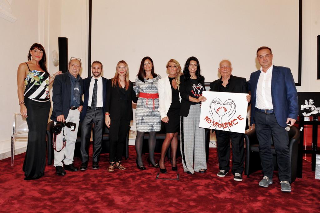 relatori, Simona Marins, Sara Zuccari, Michele Simolo