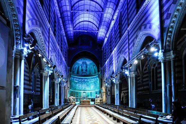 Chiesa San Paolo entro le mura