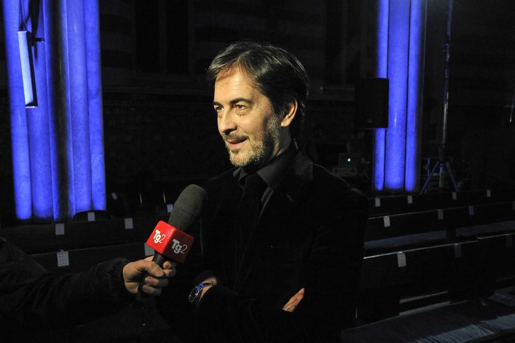 Antonio Falanga