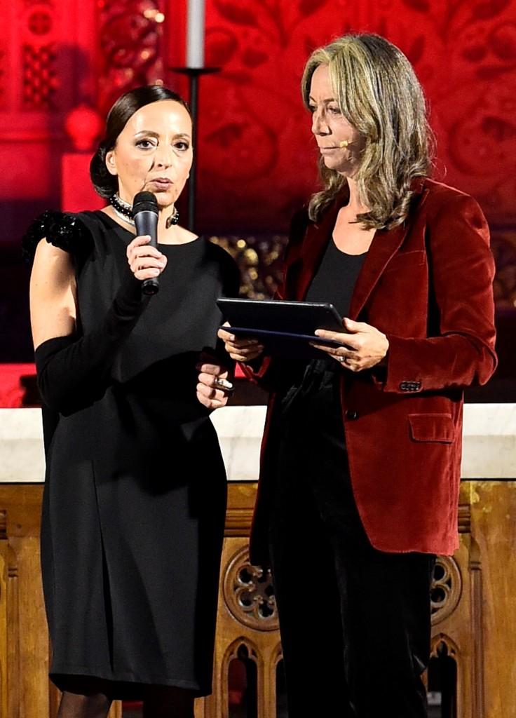 Grazia Marino - Cinzia Malvini