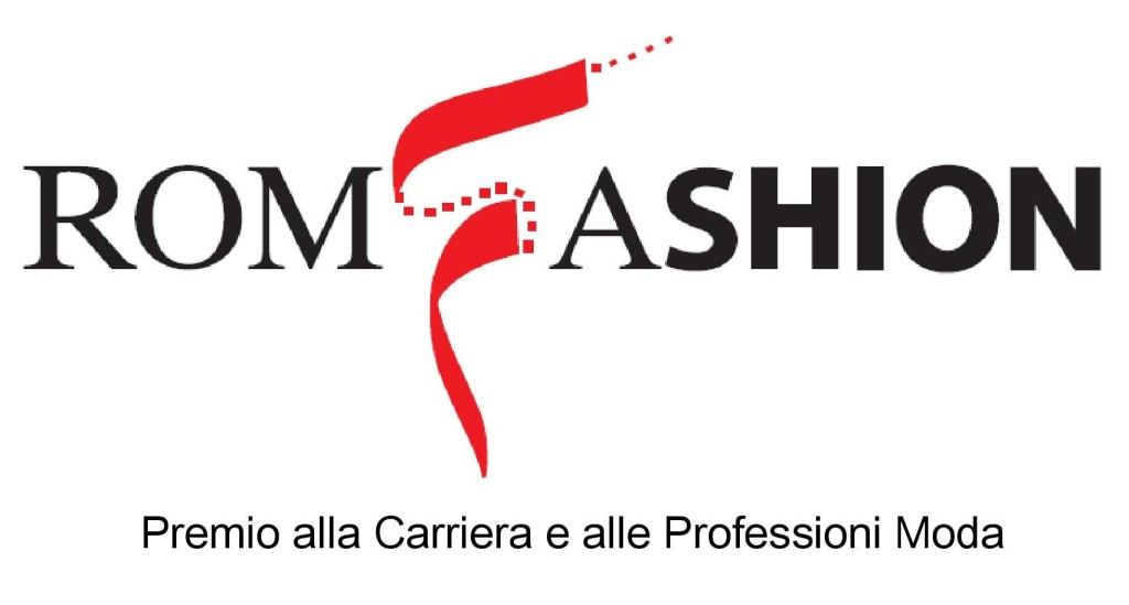 15 logo Premio RomaFashion
