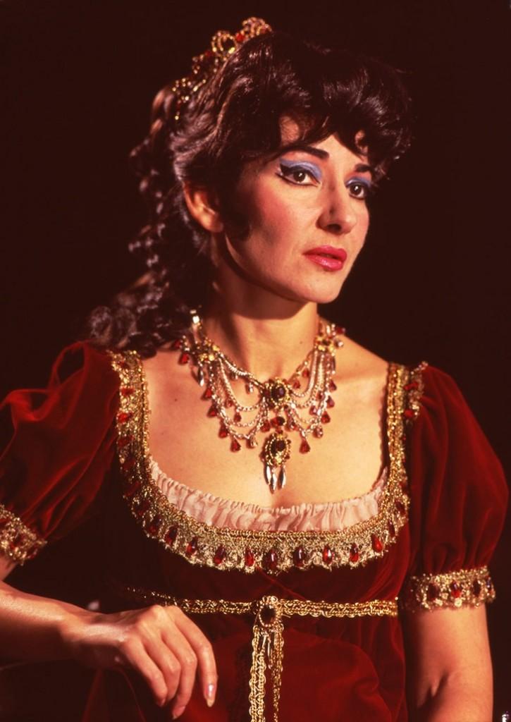 Callas-Tosca-