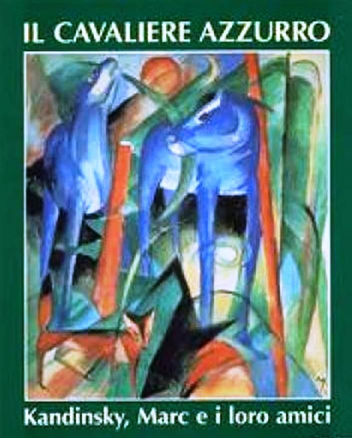 Cavaliere azzurro