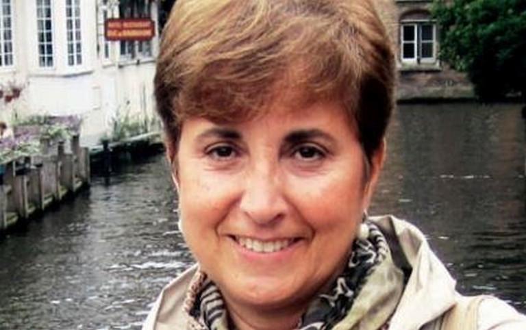 Mirella Collura, direttore UOC II Pediatria ad Indirizzo Pneumologico  Responsabile del CRR per la Fibrosi Cistica A.R.N.A.S. Civico di Palermo