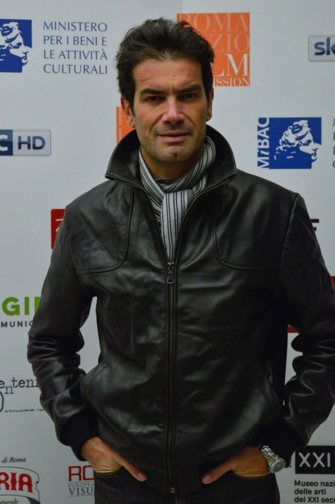 Marco Bonini