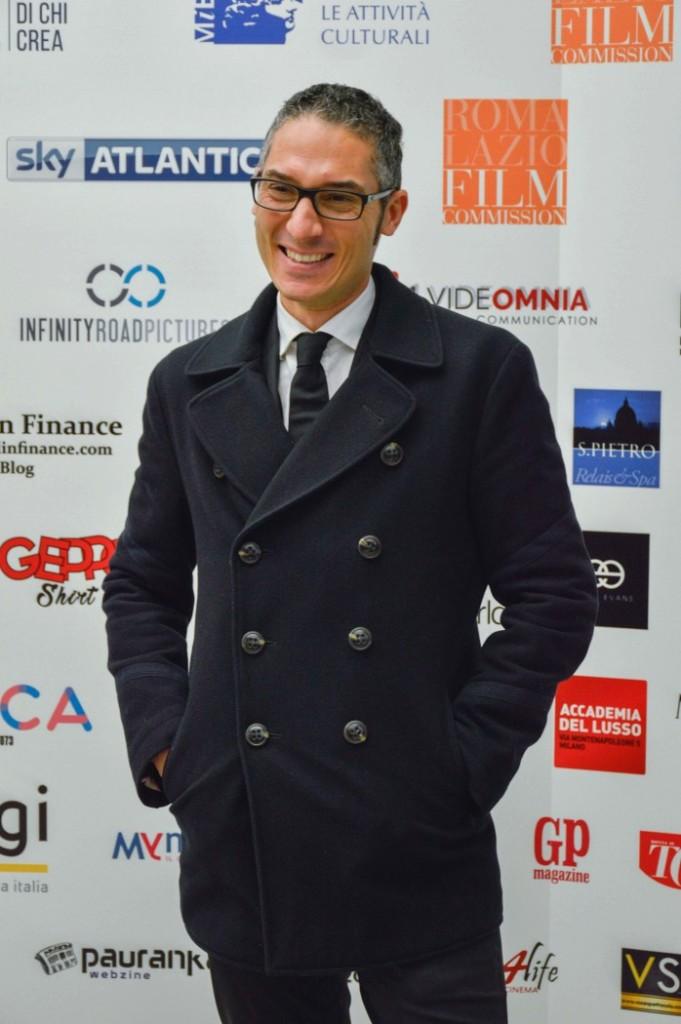 Omar Schillaci